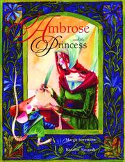 Cover of: Ambrose and the princess