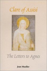 Cover of: Clare of Assisi