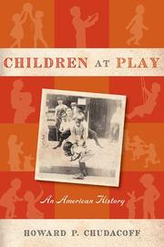 Cover of: Children at Play | Howard Chudacoff