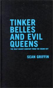 Cover of: Tinker Belles and evil queens | Sean Griffin