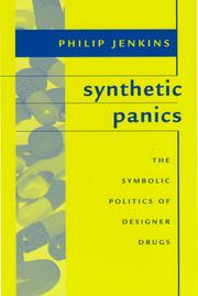Cover of: Synthetic Panics