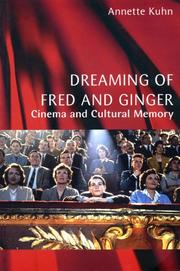 Cover of: Dreaming of Fred and Ginger | Annette Kuhn