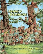 Cover of: Family reunion