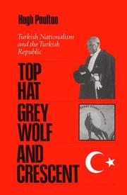 Cover of: Top hat, grey wolf, and crescent