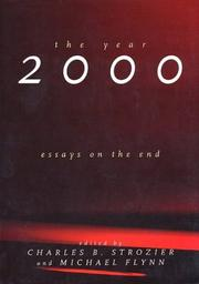 Cover of: The Year 2000 |
