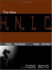 Cover of: The New H.N.I.C