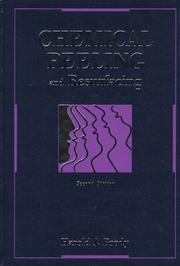 Cover of: Chemical peeling and resurfacing | Harold J. Brody