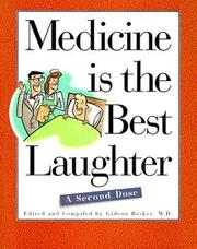 Cover of: Medicine Is The Best Laughter