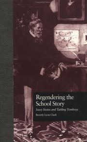 Cover of: Regendering the school story