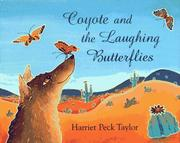 Cover of: Coyote and the laughing butterflies