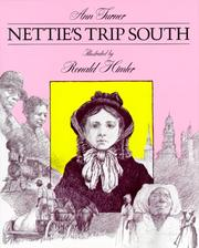 Cover of: Nettie's trip South