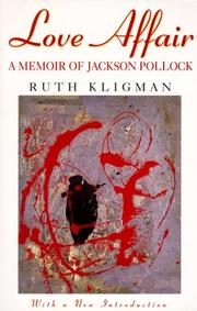 Love affair by Ruth Kligman
