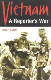 Cover of: Vietnam | Hugh Lunn