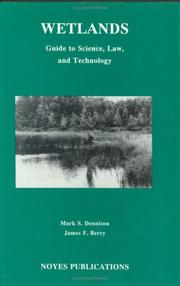 Cover of: Wetlands | Mark S. Dennison
