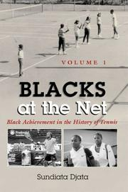 Cover of: Blacks at the net | Sundiata A. Djata