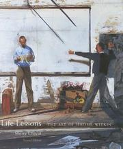 Cover of: Life lessons | Sherry Chayat
