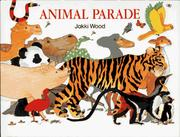 Cover of: Animal Parade: A Wildlife Alphabet