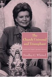 The Church Universal and Triumphant