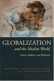 Cover of: Globalization and the Muslim World |