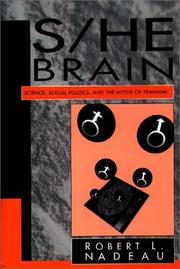 Cover of: S/he brain
