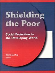 Cover of: Shielding the Poor