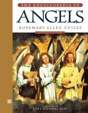 Cover of: Encyclopedia of angels