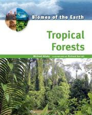 Cover of: Tropical forests | Michael Allaby