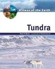 Tundra by Peter D. Moore