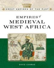 Cover of: Empires of medieval West Africa
