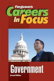 Cover of: Government | Ferguson.