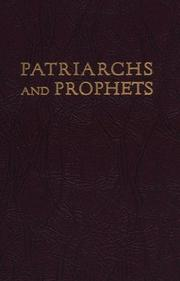 Cover of: The Story of Patriarchs and Prophets