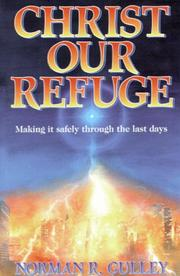 Cover of: Christ our refuge