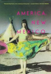 Cover of: America, New Mexico
