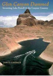 Cover of: Glen Canyon dammed
