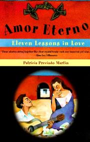 Cover of: Amor eterno