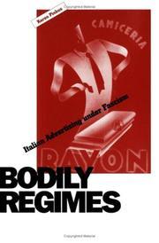 Bodily regimes