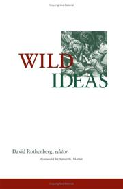 Cover of: Wild Ideas