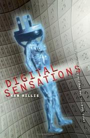 Cover of: Digital Sensations | Ken Hillis