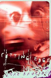 Cover of: Cutting edge