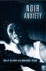Cover of: Noir anxiety