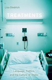 Cover of: Treatments | Lisa Diedrich