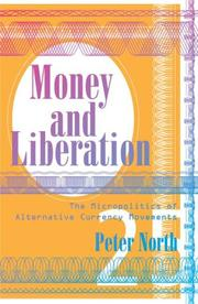 Cover of: Money and Liberation