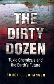 The Dirty Dozen by Bruce E. Johansen