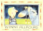 Cover of: Winni Allfours