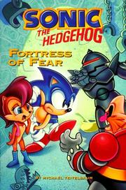 Cover of: Sonic the Hedgehog