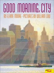 Cover of: Good morning, city