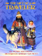 Cover of: The Gift of a Traveler