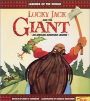 Cover of: Lucky Jack and the giant