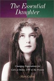 Cover of: The Essential Daughter
