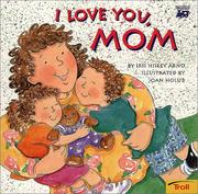 Cover of: I Love You, Mom